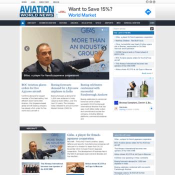 Aviationworldnews.com thumbnail