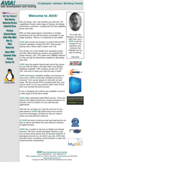 Aviaweb.net thumbnail