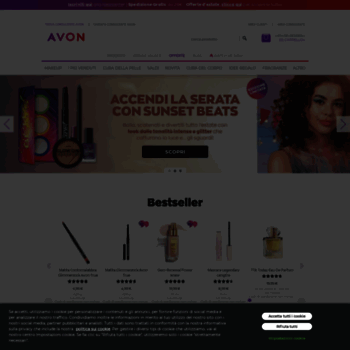 Avon.it thumbnail