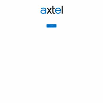 Axtel.mx thumbnail