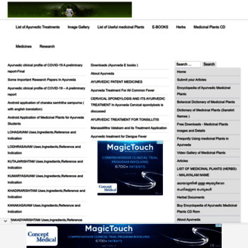 Ayurvedatreatments.co.in thumbnail