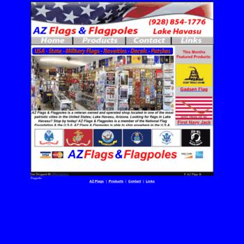Azflags.us thumbnail