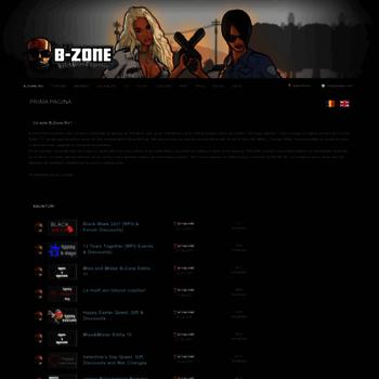 B-zone.ro thumbnail