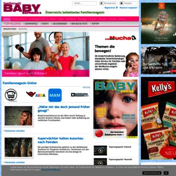 Babyexpress.at thumbnail