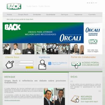 Back.com.br thumbnail