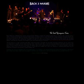 Back2miami.co.uk thumbnail