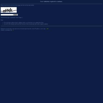 Badrantax.com thumbnail