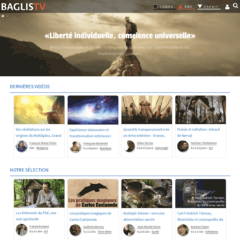 Baglis.tv thumbnail
