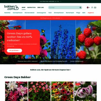 Bakkerat At Website Informer Visit Bakker