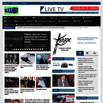 Balkantv.rs thumbnail