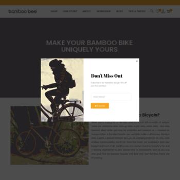 Bamboobee.net thumbnail