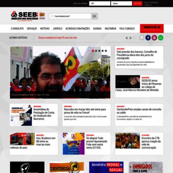 Bancariose.com.br thumbnail