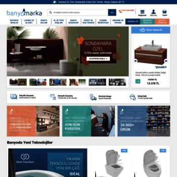 banyomarka.com at WI. Banyomarka - Banyonun Tüm Markaları: Bocchi ...
