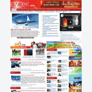 Baochi.info thumbnail