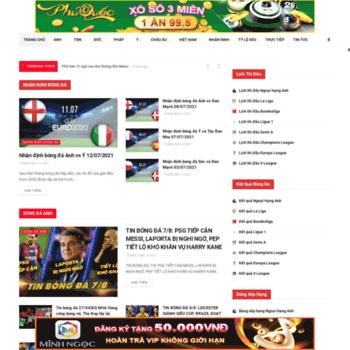 Baohatinh.org thumbnail
