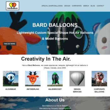Bard.ca thumbnail