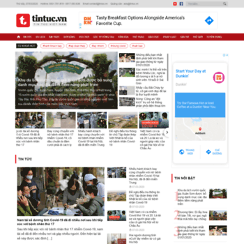 Baria-vungtau.com.vn thumbnail