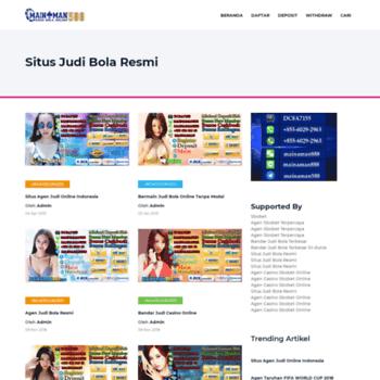 Barisiklan.web.id thumbnail