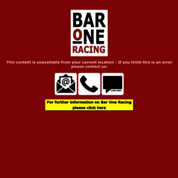 Baroneracing.ie thumbnail