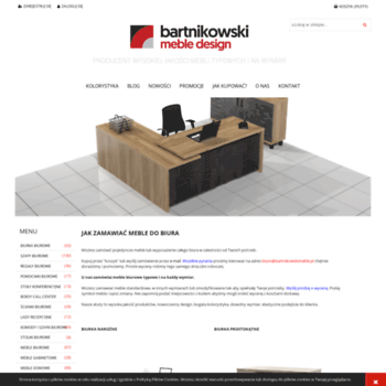 Bartnikowski.pl thumbnail
