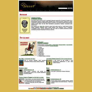 Baset.cz thumbnail