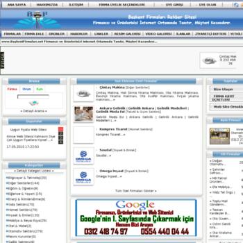 Baskentfirmalari.net thumbnail