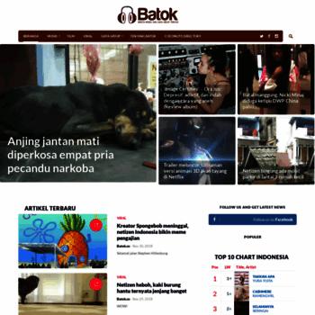 Batok.co thumbnail