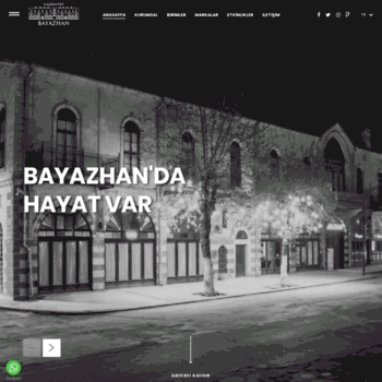 Bayazhan.com.tr thumbnail