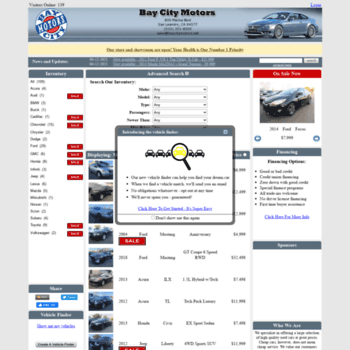 Bay City Motors >> Baycitymotors Net At Wi Best Used Cars At Best Prices Cheap