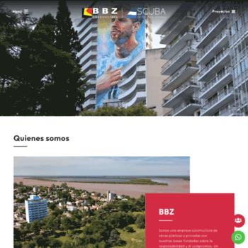Bbzconstructora.com.ar thumbnail