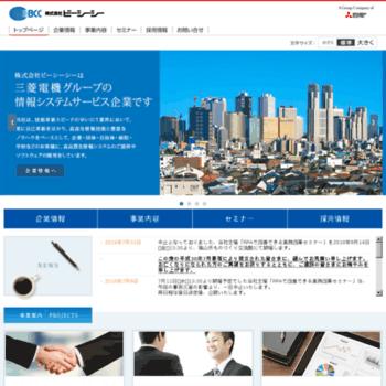 Bcc.co.jp thumbnail