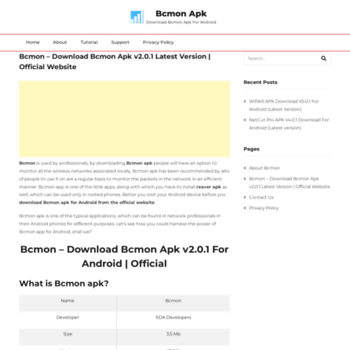 Bcmon wifi hack download