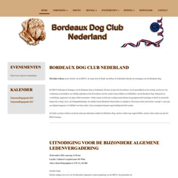 Bdcn.nl thumbnail