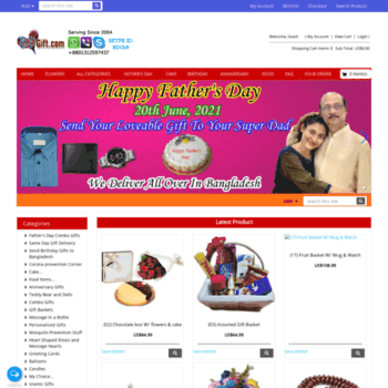 Bdgift At WI BDGIFTCOM Send Gift To Bangladesh Flowers