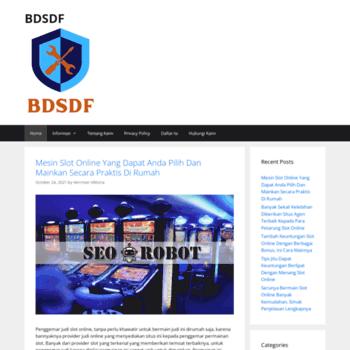 Bdsdf.org thumbnail