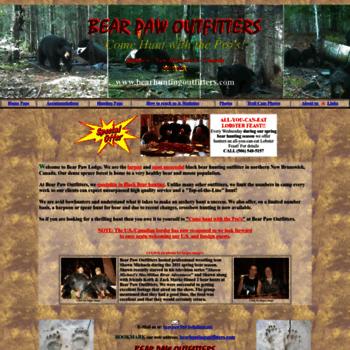 Bearhuntingoutfitters.com thumbnail
