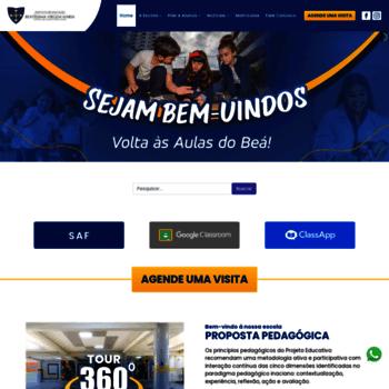 Beatissima.com.br thumbnail