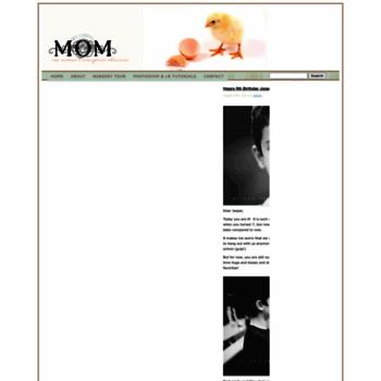 Becoming-mom.net thumbnail