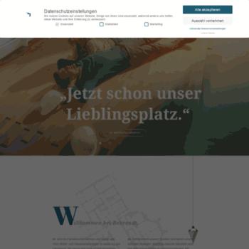 Behrendt-wohnungsbau.de thumbnail