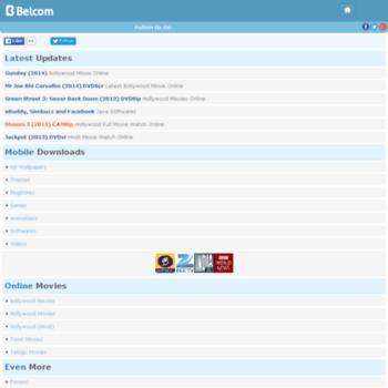 Belcom.tk thumbnail