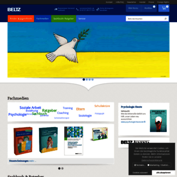 Beltz.de thumbnail