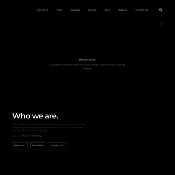 Benefitz.co.nz thumbnail