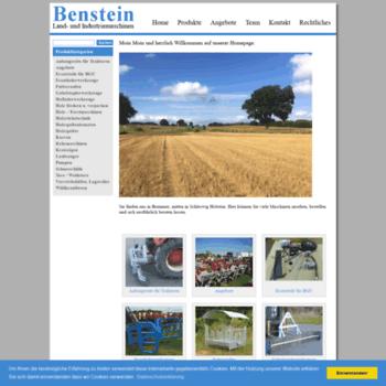 Benstein-brammer.de thumbnail