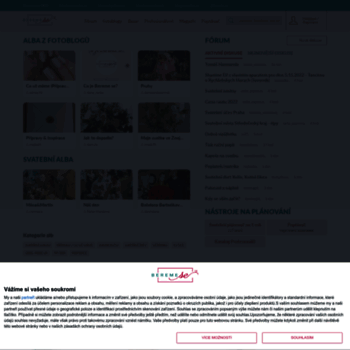 Beremese.cz thumbnail