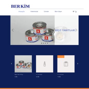 Berkim.org thumbnail