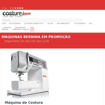 Berninabrasil.com.br thumbnail