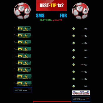 best-tip1x2 com at WI  Best Football Tips | best-tip1x2 com