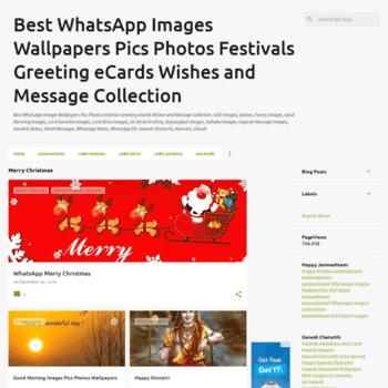 Best-whatsapp-messages.blogspot.com thumbnail