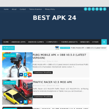 bestapk24 com at WI  best apk 24 Download Pro Mod Apk with