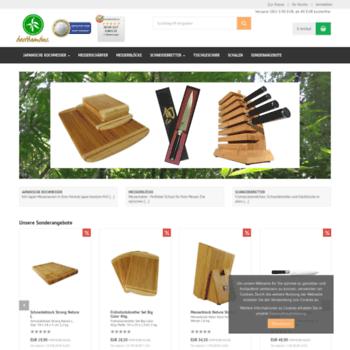 Bestbambus De At Wi Kuchenhelfer Kochzubehor Bambus Naturprodukte